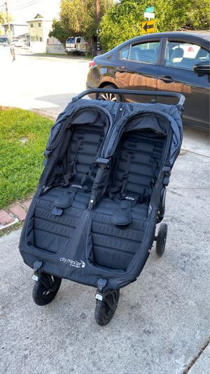 City Mini GT Double Stroller for Sale in Spring Valley, CA