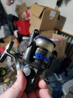 Okuma spin reel for Sale in Marysville, WA