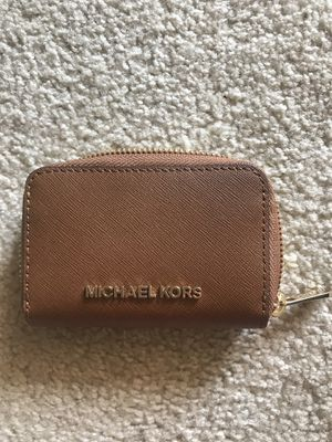 Brand new Michael Kors coin purse wallet for Sale in Irvine 74f50ff8fbce3