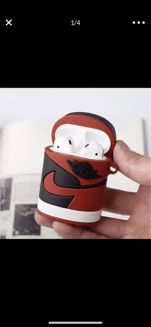 Nike Air Jordan 1 Case - for Airpods for Sale in Carson, CA