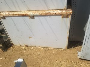 Jet ski trailer storage box for Sale in Riverside, CA