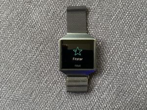 Fitbit Blaze with Charger for Sale in Schaumburg, IL