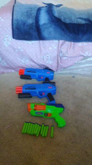 Nerf gun for Sale in Herndon, VA