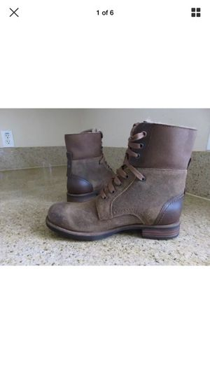 UGG New Men's Larus Military boots for Sale in Tampa, FL