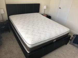 Firm Queen Mattress for Sale in Silver Spring, MD