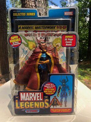 Marvel: Dr. Strange: series 3: action figure for Sale in Lilburn, GA