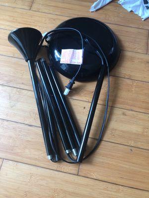 Black Floor Lamp for Sale in Atlanta, GA