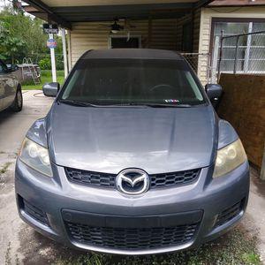 Mazda cx7 2007 $3000 or b/o for Sale in Zephyrhills, FL