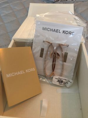 Michael Kors Earrings for Sale in North Potomac, MD