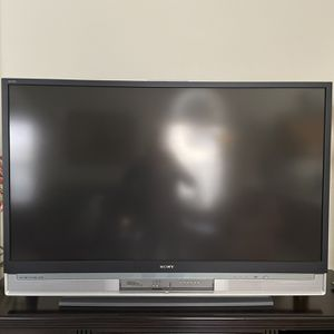 Sony 60 Inch TV for Sale in Tempe, AZ