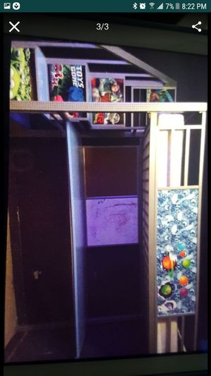 Toy store bed for Sale in Dallas, TX