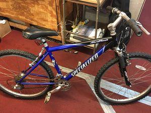 Specialized Hardrock mountain bike for Sale in Dallas, TX