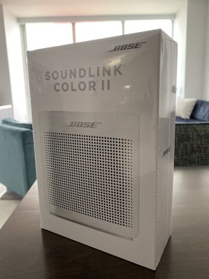 Bose Speaker II for Sale in Miami, FL