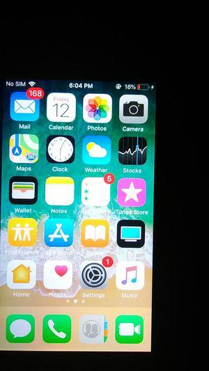 iPhone 5se for Sale in Atlanta, GA