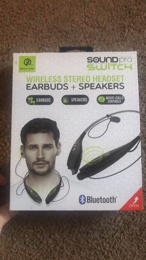 Bluetooth Wireless Earbuds for Sale in Philadelphia, PA