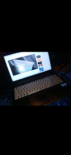 Asus laptop Computer VivoBook TouchScreen Laptop for Sale in Providence, RI