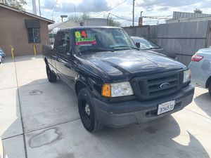 2004 Ford Ranger XL for Sale in Bakersfield, CA