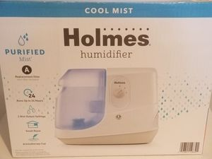 Holmes Humidifier HCM1100 for Sale in Chapel Hill, NC