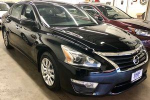 Nissan Altima S 2015 for Sale in Manassas, VA