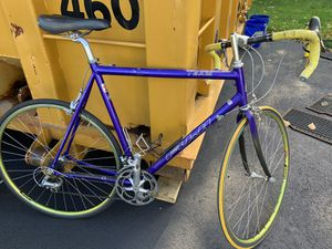 Fuji road bike for Sale in Woodbridge, CT