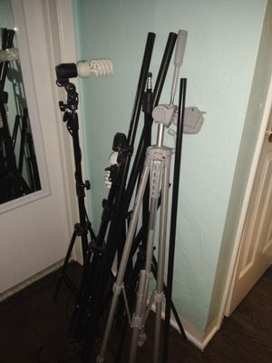 Photography equipment for Sale in Saint Petersburg, FL
