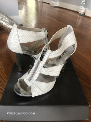 Michael Kors 7/5 Heels for Sale in Leesburg, VA