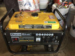 Generator $ 250 for Sale in Oak Forest, IL