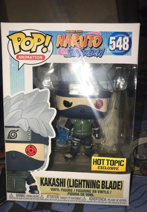 Kakashi for Sale in Perris, CA