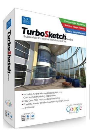 TurboSketch Studio for Sale in Tuscaloosa, AL