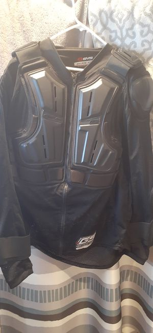 Motorcycle jackets EVS for Sale in Moreno Valley, CA