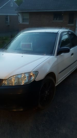 2004 honda civic for Sale in Homewood, IL