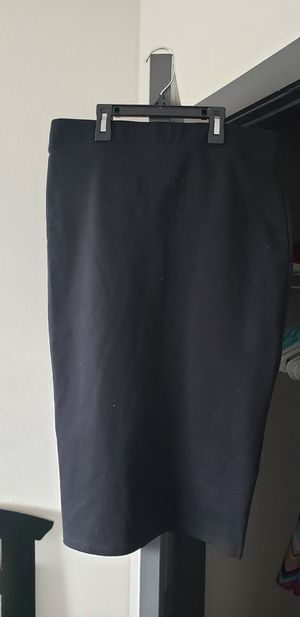 Large Pencil Skirt for Sale in Austin, TX