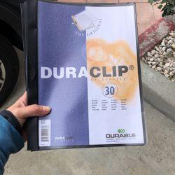 Business Folders / Report Folder (7) for Sale in West Covina,  CA