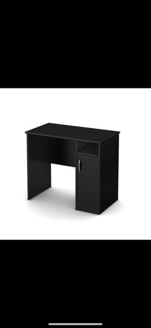 Small work desk (South Shore brand) for Sale in Canal Winchester, OH