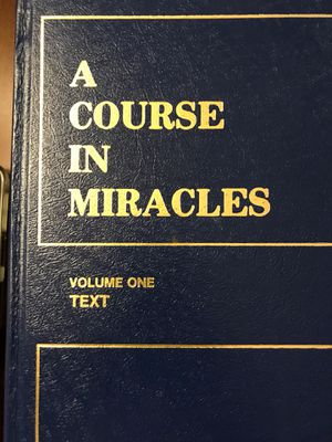 A Course in Miracles for Sale in West Covina, CA