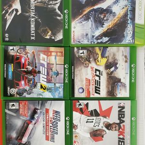 Xbox One Games for Sale in Brockton, MA