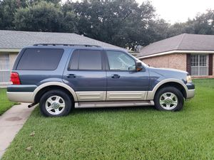 2005 Ford Expedition Eddie Bauer for Sale in Lafayette, LA