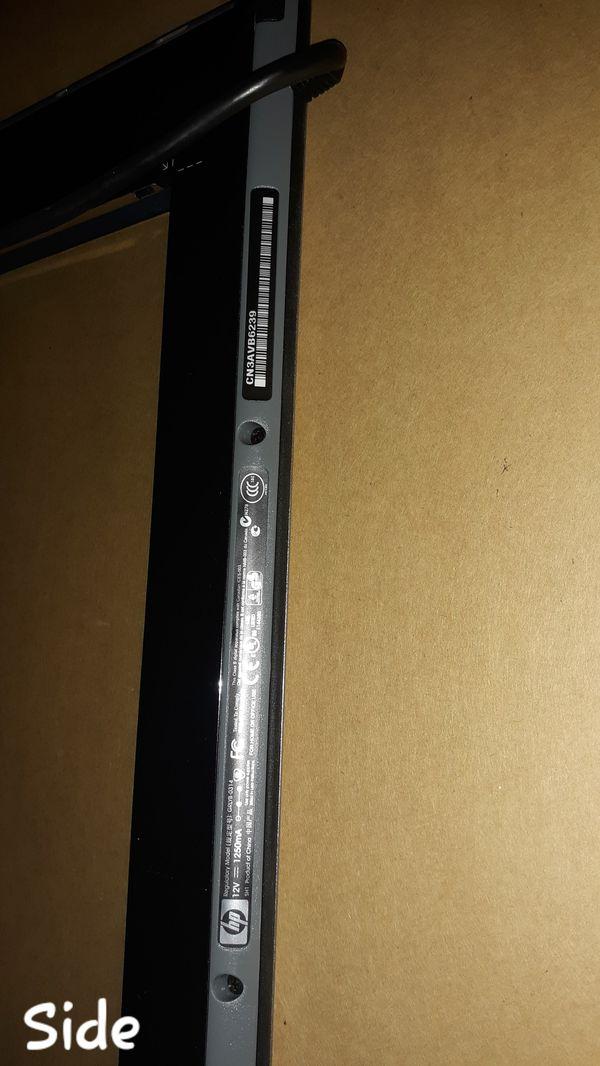 HP Scanjet 4600