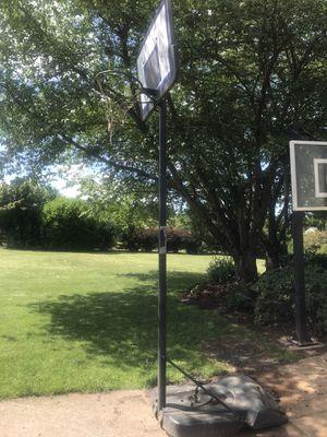 Basketball Hoop for Sale in Brush Prairie, WA