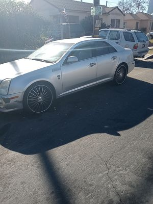 2007 Cadillac sts. for Sale in E RNCHO DMNGZ, CA