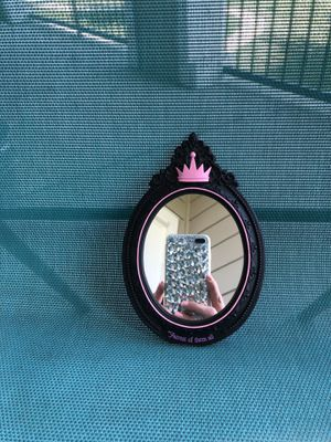 Disney mirror for Sale in Fort Worth, TX