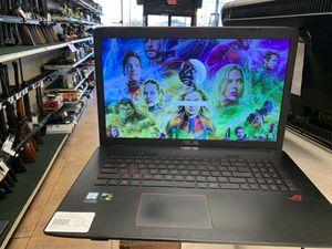 Asus laptop for Sale in Pasadena, TX