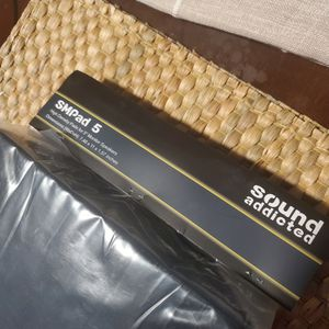 """High Density Pads For 5"""" Monitor Speakers for Sale in West Covina, CA"""