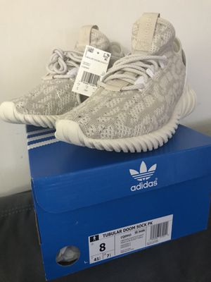 Adidas tubular doom for Sale in Fairfax, VA