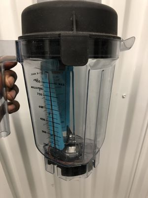 Vitamix Dry Container for Sale in MONTGOMRY VLG, MD