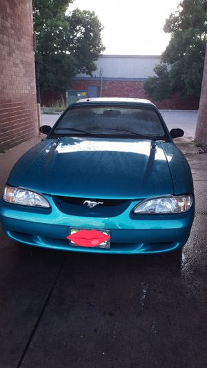5.0 mustang GT for Sale in Colorado Springs, CO
