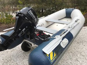 Extremely low hour Zodiac for Sale in Bluffton, SC