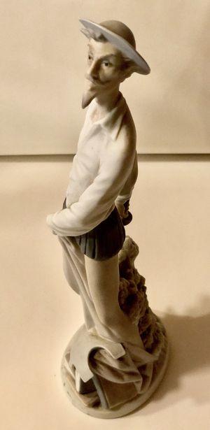Lladro Don Quixote Spaniard - matte finish for Sale in Chatsworth, CA