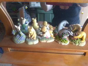 WINNIE THE POOH Disney Lenox figurine for Sale in Lauderhill, FL