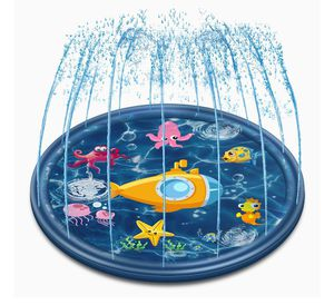 Sprinkle Splash Pad Mat for Kids for Sale in Huntersville, NC